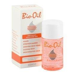 Bio Oil 60 ml olejek na rozstępy i blizny