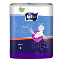Podpaski Bella Classic Nova 20 SZT Global