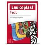 Leukoplast plaster kids 19x56mm,38x63mm mix 12 szt