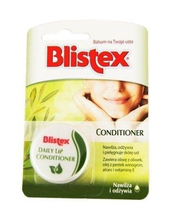 Balsam do ust Blistex Conditioner 7ml