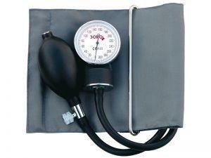 Ciśnieniomierz Zegarowy Soho 110 + Stetoskop