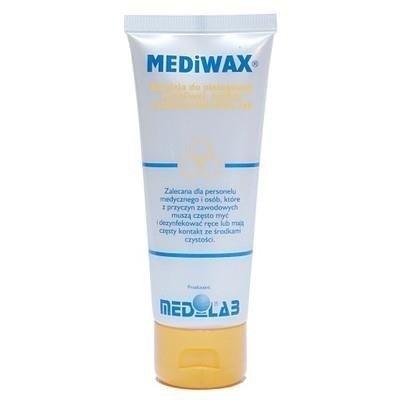Emulsja do skóry Mediwax 75ml Tuba