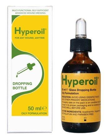 Hyperoil olejek 50ml krople
