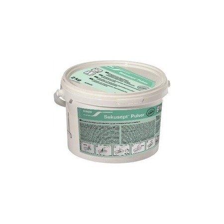 Koncentrat do mycia Sekusept Pulver 2kg