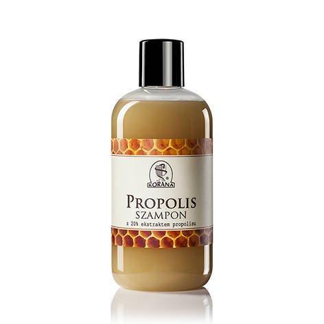 Korana propolis- szampon do włosów 300ml