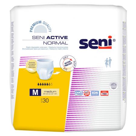 Majtki chłonne Seni Active Normal 30 SZT