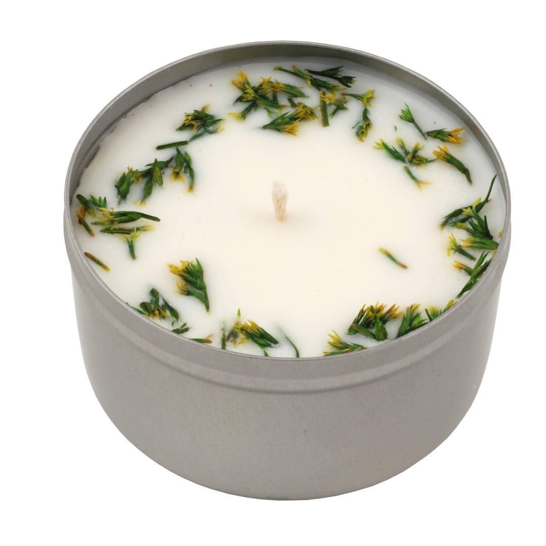 Miabox świeca zapachowa łagodząca objawy migreny 190g
