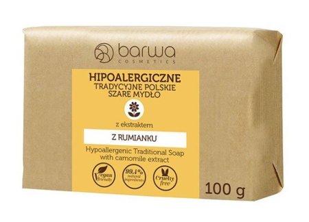 Mydło Barwa hipo z ekstraktem z rumianku 100g
