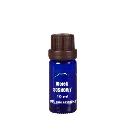 Naturalny olejek sosnowy 100% 10ml Nanga