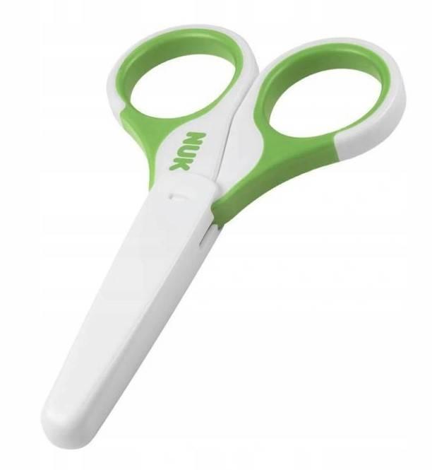 Nuk nożyczki dla niemowląt