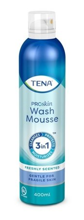 Pianka do mycia Tena Wash Mousse 400ml