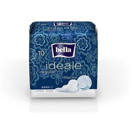 Podpaski Bella Ideale Ultra Thin Regular 10 SZT