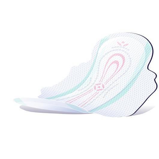 Podpaski Bella Perfecta Green Ultra 10 SZT