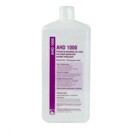 Preparat do dezynfekcji AHD 1000 1L
