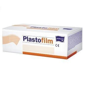 Przylepiec do opatrunków Plastofilm przezroczysty