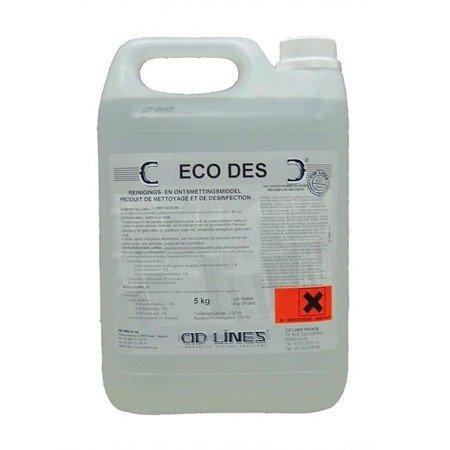 Środek do mycia i dezynfekcji Eco Des 5L
