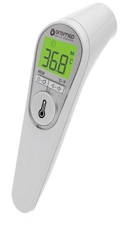 Termometr elektroniczny na podczerwień ORO-MED ORO-Baby Color