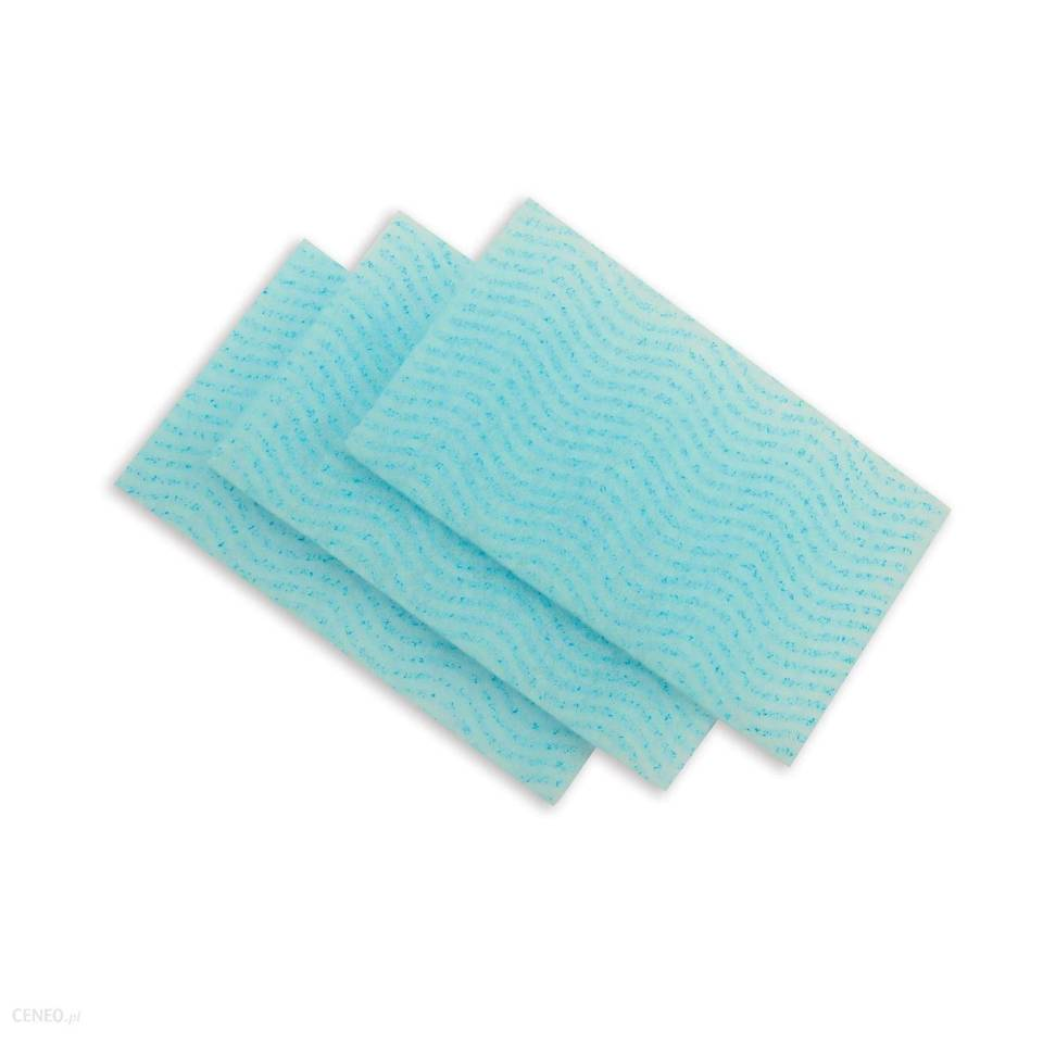 Myjka do ciała jednorazowa myjąco-dezynfekująca Cleanet Plus 10 szt